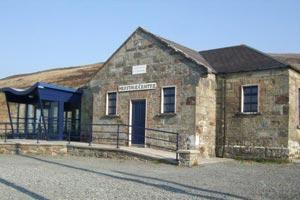 Bere Island Heritage Centre