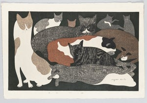 Live Online Lecture: Purrfection in Print