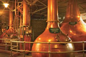 The Ireland Whiskey Trail