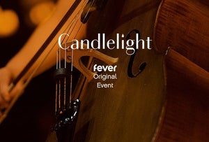 Candlelight: Mozart's Best Works