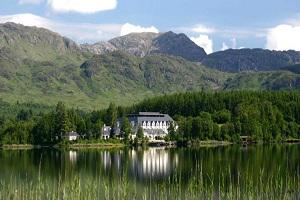 Green Landscapes Social Golf Breaks Ireland
