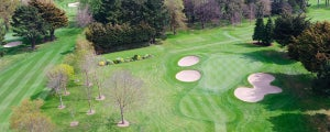 Castle Golf Club