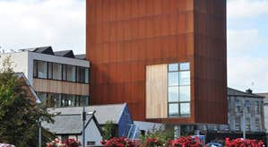 West Cork Arts Centre Uillinn
