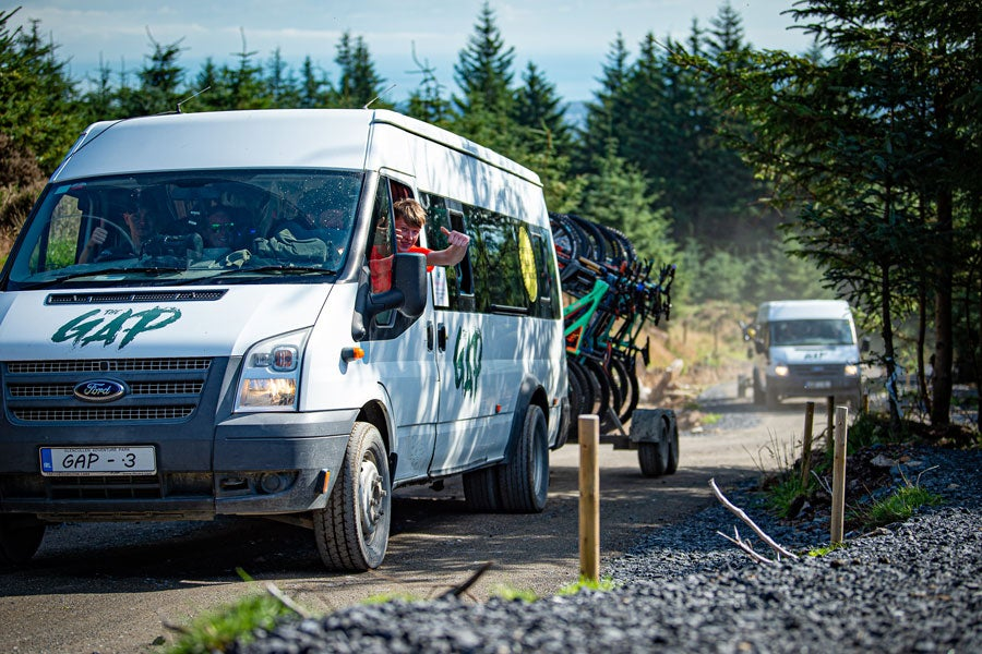 Glencullen Adventure Park