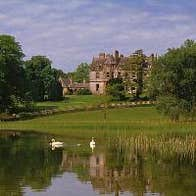 Image of Castle Leslie Estate