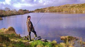 Kenmare Fishing Tours - Fish With Us