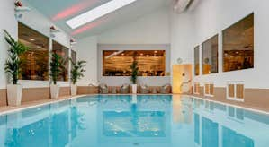 The Spa at the Shelbourne Hotel