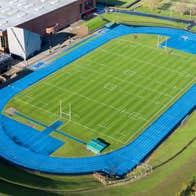 University of Limerick UL Sport outside area