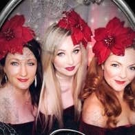 The Ivy Sisters, Spooktacular Halloween Show