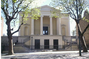Adelaide Road Presbyterian Church