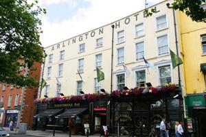 Arlington Hotel O'Connell Bridge