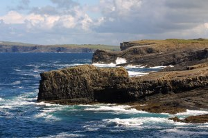 Day Tour to the Aran Islands & Wild Atlantic Way - Quicktours