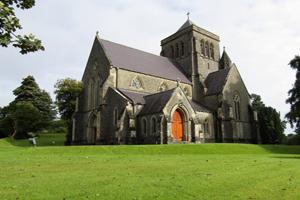 Image of Cavan Town