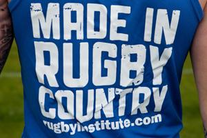 Irish Rugby Institute