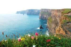 Cliffs of Moher Tour - Dublin Tour Company