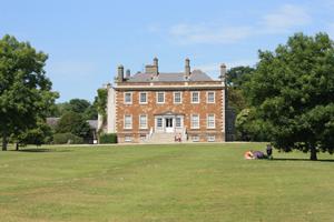 Newbridge House & Farm