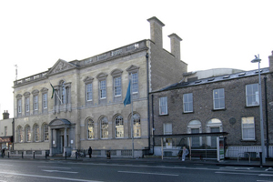 Pearse Street Library