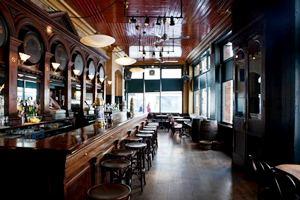 Hogan's Bar