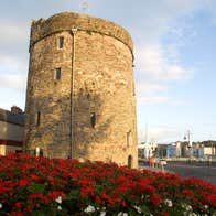Image of Reginald Tower (Closed at present for essential maintenance)