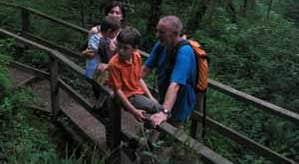 Glen of Aherlow Nature Park