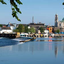 Image of Athlone in County Westmeath