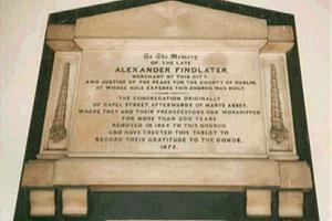 Findlater Church