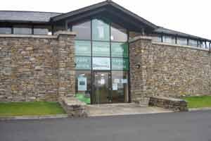 Letterkenny Tourist Information Centre