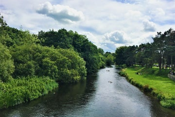 Image of Newbridge