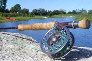 Southern County fishing image