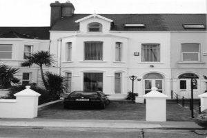 Slievenamon Manor