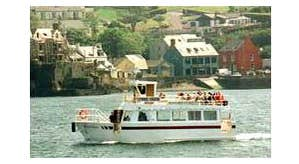 Kinsale Harbour Tours