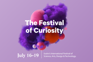 Online Event - The Festival of Curiosity