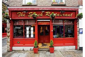 The Shack Restaurant