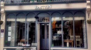 Bastion Restaurant