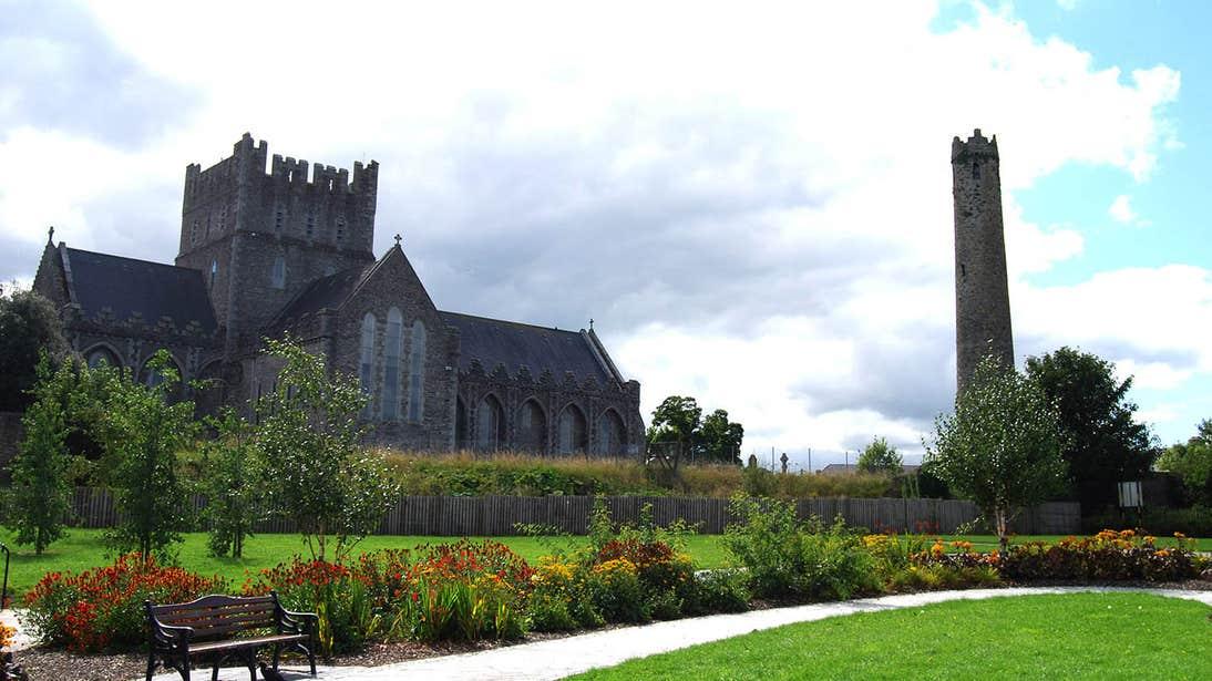 St. Brigid's Cathedral, Kildare, County Kildare