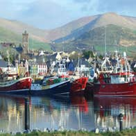 Image of Cuan an Daingin (Dingle Harbour)