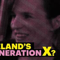 Image of Ireland's Generation X? - Claire Kilroy