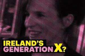 Ireland's Generation X? - Claire Kilroy