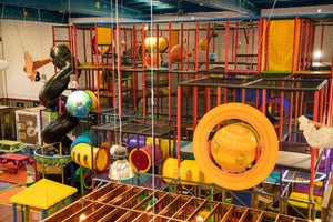 Kidspace Rathcoole