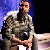 Eden, by Eugene O'Brien, play at The Source