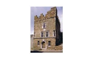 Desmond Castle / Wine Museum