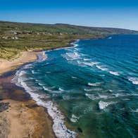 Fanore Beach, Fanore, County Clare