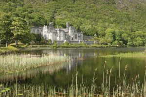 Connemara and Cong Tour - Dublin Tour Company