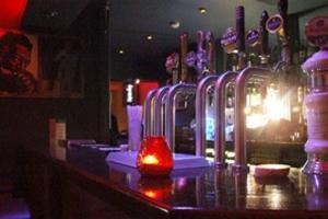 Bleu Note Bar & Club