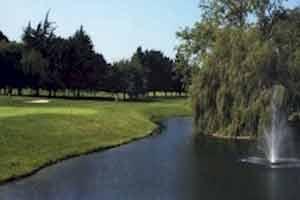 Hermitage Golf Club