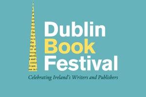Online Event: Dublin Book Festival