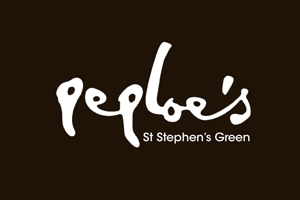 Peploe's St Stephens Green