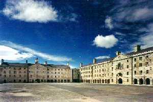 National Museum of Ireland-Decorative Arts & History