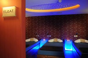 Sansana Spa at the Royal Marine Hotel