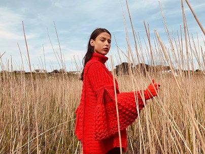 Wool Showcase - Irish Designers and Makers